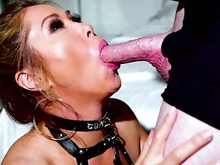 Top Notch Asian Adult Model Kianna Dior Gets Messy Facial Cumshot After Steamy Honeypot Pounding