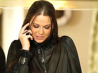 Horny Adult Movie Star Simony Diamond In Exotic Brazilian, Deep Jaws Pornography Clip