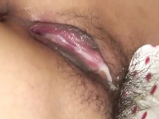 Kana Miura Goes Down On Two Large Dicks In Gonzo