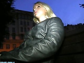 Exotic Pornographic Star In Fabulous Blonde, Public Adult Flick