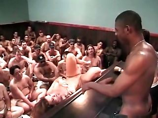 Incredible Sex Industry Star In Best Guzzle, Black-haired Fuck-fest Vid