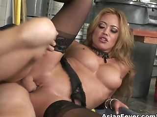 Crazy Adult Movie Star In Amazing Facial Cumshot, Asian Xxx Scene